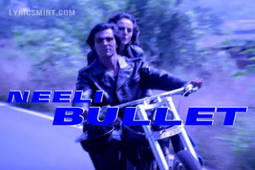 Neeli Bullet - Main Aur Charles (2015)