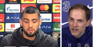 Chelsea manager Tuchel provides fitness update on Kovacic