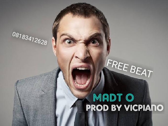 Free beat_madt o_prod_by_vicpiano