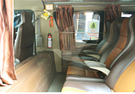 Bus XTrans