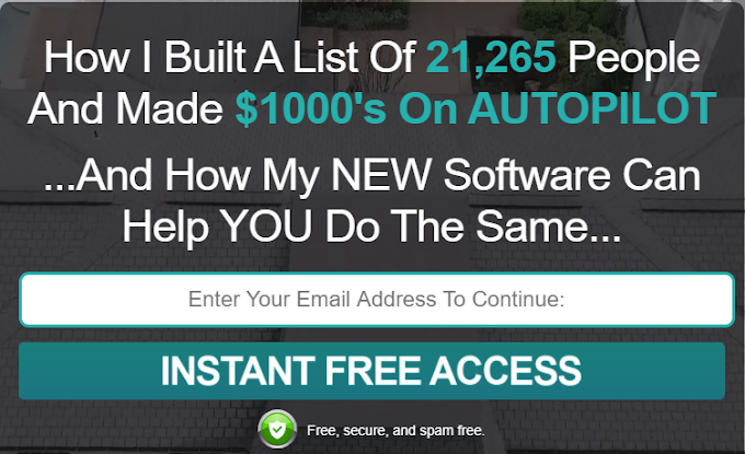 How To Start Getting Daily LEADS And Making Commissions Of Up To $477 A Pop With 5FigureDay FULL THROTTLE
