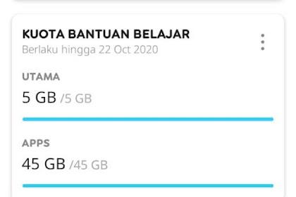 Kuota Internet Gratis 50 GB dari Telkomsel Cair, Ini Cara Lapor via WA Jika Belum Dapat, Cuma 1 Klik