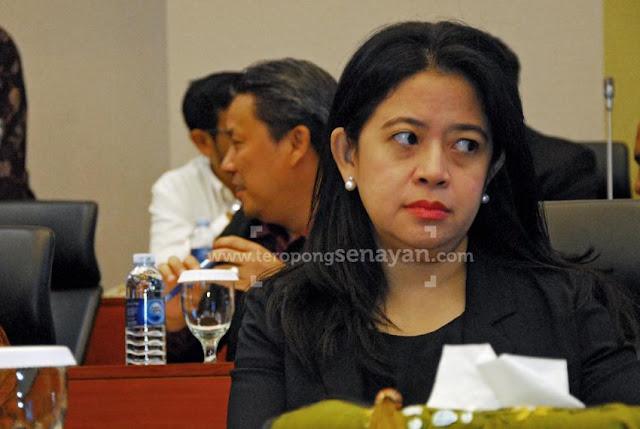 KPK Diminta Periksa Puan Soal Korupsi E-KTP, Berani?