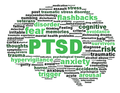 First responder PTSD training scheduled for Naperville Oct 9-10, Champaign Nov 6-7