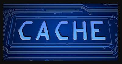 Understanding Cache on the computer