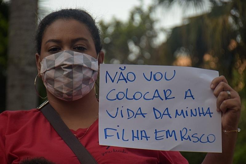 Jornal Brasil Atual também entrevista ao vivo Alderon Costa da Rede Rua e da coordenação do Grito dos/as Excluídos/as