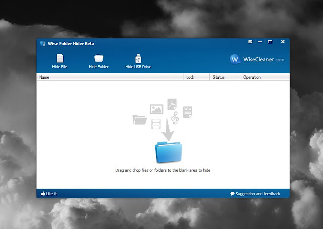 Wise Folder Hider Pro Free Download