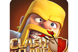 Download Clash of Clans Mod [Unlimited All]