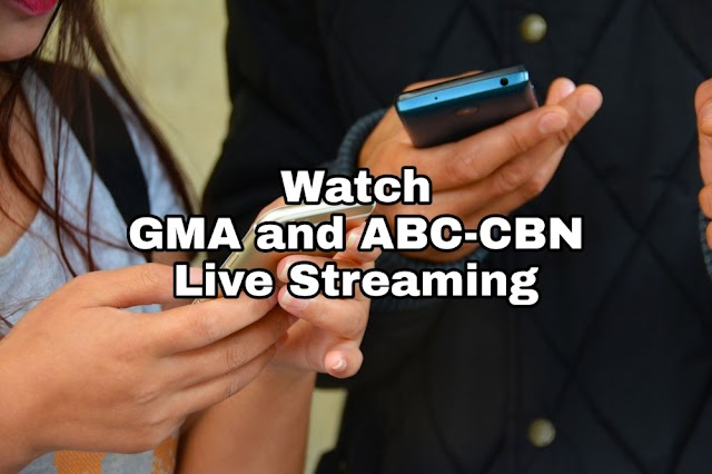 Live NetTV - Watch Pinoy TV Channels GMA And ABS-CBN Live