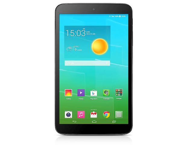 Alcatel OneTouch Pop 8S 8inch Tablet Rs.10499/-