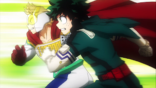 Boku no Hero Academia Season 4 - 07 Subtitle Indonesia and English