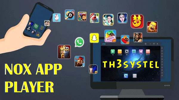 How to Download, Install & Use Nox App Game Player for Windows/Mac new version