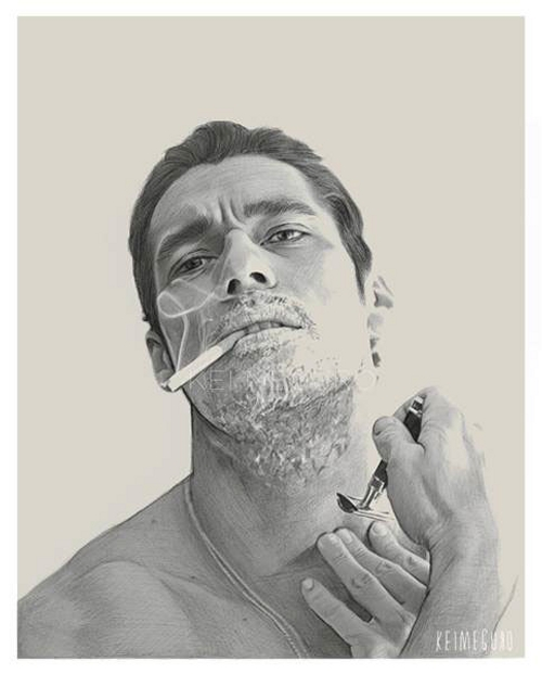 07-David-Gandy-Kei-Meguro-Traditional-and-Digital-Art-Portraits-in-New-York-www-designstack-co