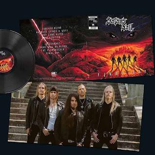 """Ο δίσκος των Satan's Fall """"Final Day"""""""