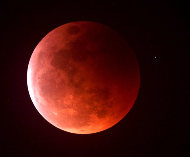 meaning of red moon tonight - photo #35
