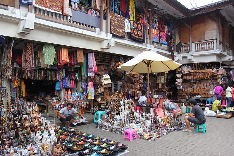 Image result for Pasar Ubud bali