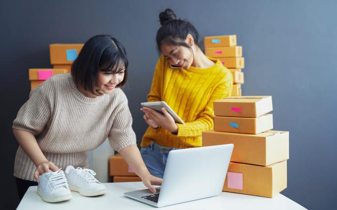 E-ticaret'e Girmeden Önce Yapılması Gerekenler