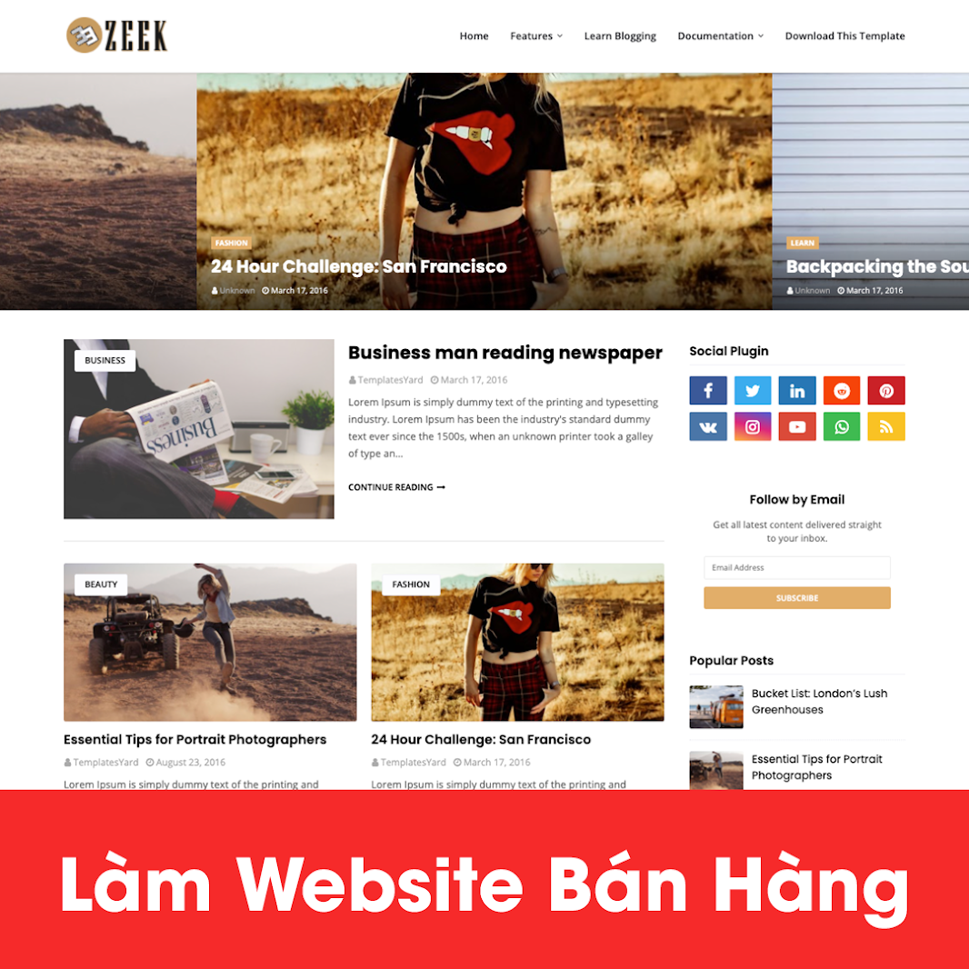[A121] Gợi ý top 5 công ty thiết kế website spa tốt nhất
