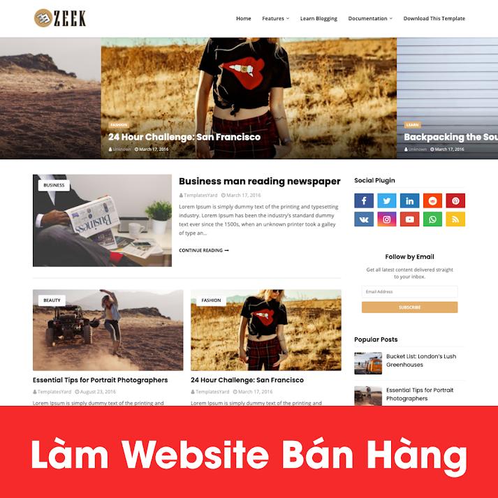 [A121] Báo giá thiết kế website chuyên nghiệp, tương thích mọi thiết bị