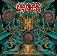 """Vader - """"Dark Age"""""""