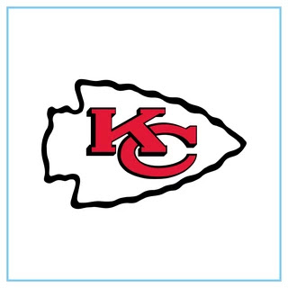 Kansas City Chiefs Logo - Free Download File Vector CDR AI EPS PDF PNG SVG