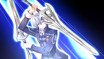 The Legend Of Heroes Trails Of Cold Steel 3 Game Screenshot 7