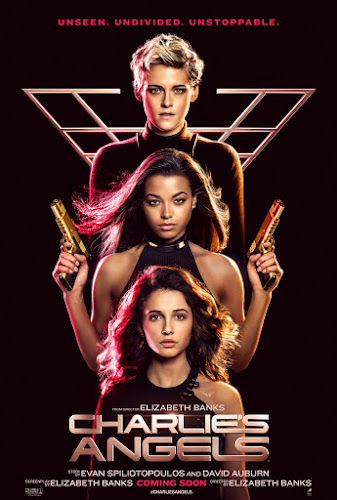 Charlie's Angels (Web-DL 720p Ingles Subtitulada) (2019)
