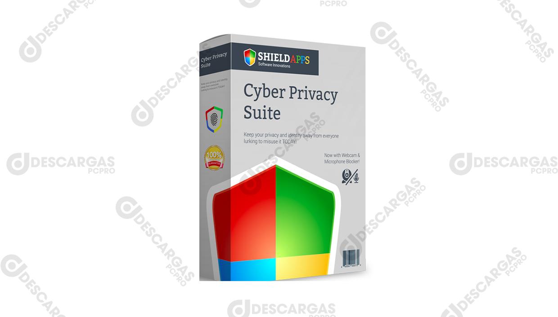 Cyber Privacy Suite v3.5.6, Protección de su información y privacidad digital 24 horas al día, 7 días a la semana