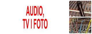 PREZENTACIJA ZA POSTAVLJANJE PURPURNIH OGLASA ZA AUDIO, TV, FOTO BESPLATNO