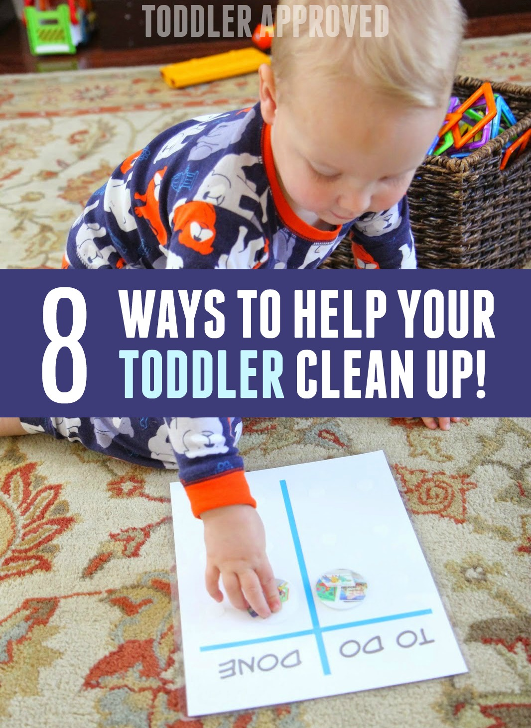 Toddler approved how do i get my toddler to clean up teaching kids to clean up after themselves and participate in family jobs takes time and patience and can be so beneficial to them in the long run though solutioingenieria Image collections