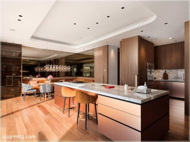 مطابخ خشب 29 | Wood kitchens 29