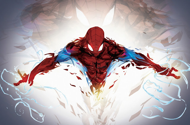Spider-Man, wallpaper pc Spider-Man, free wallpaper, comics wallpaper