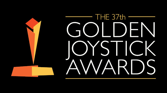 Winners Announced at the 2019 Golden Joystick Awards