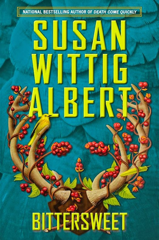Review: Bittersweet by Susan Wittig Albert
