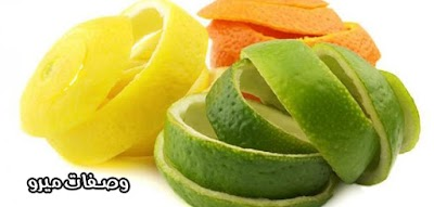 7 استخدامات لقشور الفواكه والخضروات