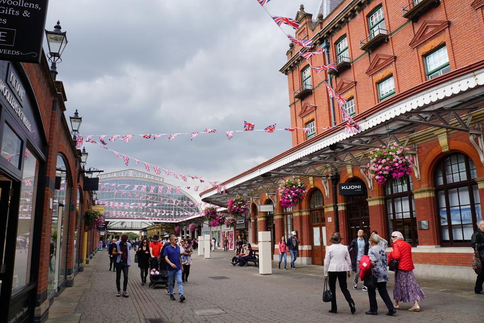 Windsor Royal Shopping Centre