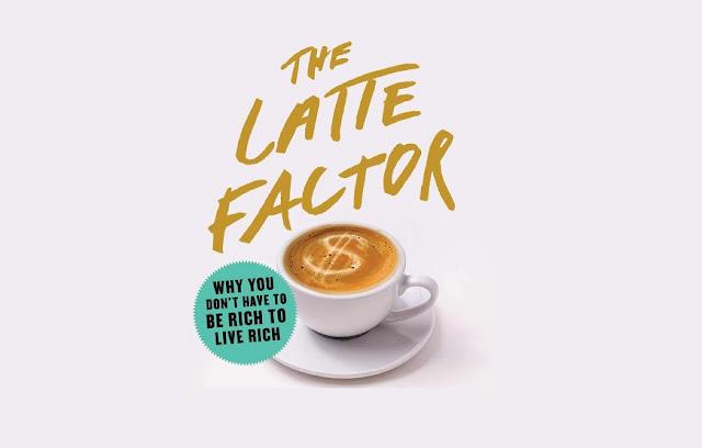 latte factor david bach