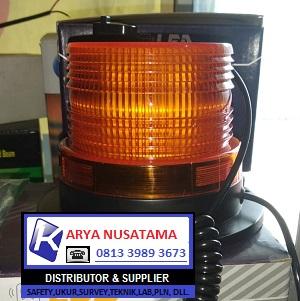 Jual Lampu Strobo Blitz Amber Kecil 24V di Kediri
