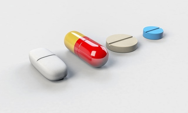 Asam Mefanamat - Efek Samping Dosis dan Cara Mengomsumsi