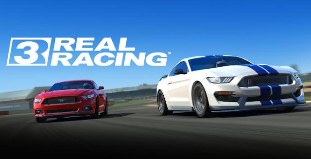 Real Racing 3 v4.6.2 Apk Mod [Dinero / Anti Ban]