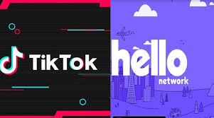 Government Issue Notice To Tik-Tok & Helo App