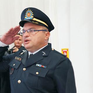 Resultado de imagem para vereador sargento ailton