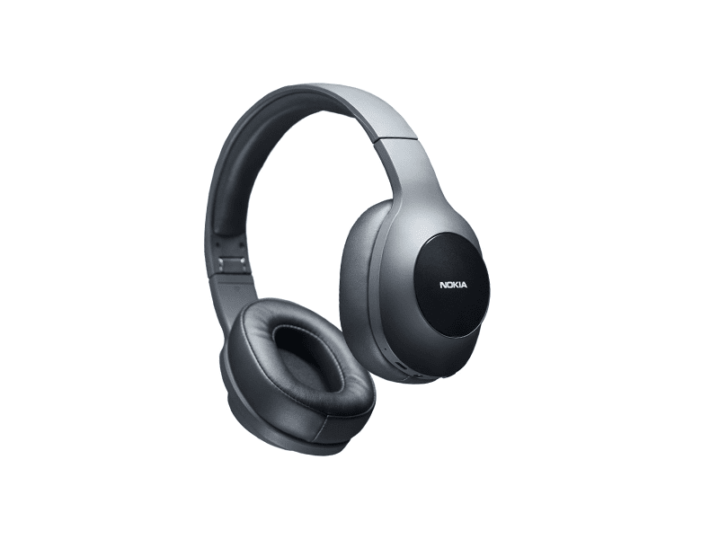 Nokia Essential Wireless Headphones with 40 hours battery life announced!