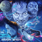 THE LEES OF MEMORY - Moon shot (Álbum)