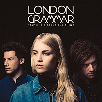 London Grammar - Truth Is A Beautiful Thing - Album Download, Itunes Cover, Official Cover, Album CD Cover Art, Tracklist