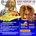 """Simak kembali """" Berita Indonesia Live """" Edisi Rabu, 14 April  2021"""