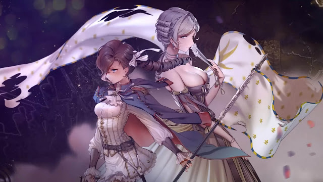 Banner of the Maid (Switch) será lançado em 12 de agosto