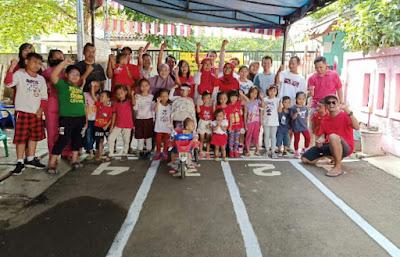 Hari Perayaan tahunan Kemerdekaan Bangsa Indonesia