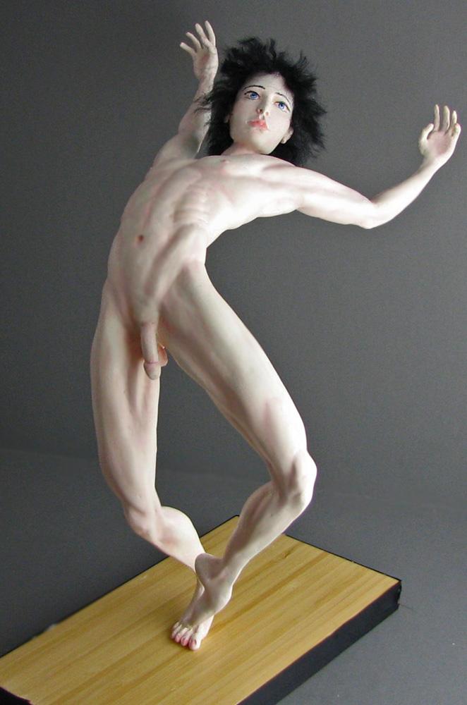 nude boy dance images