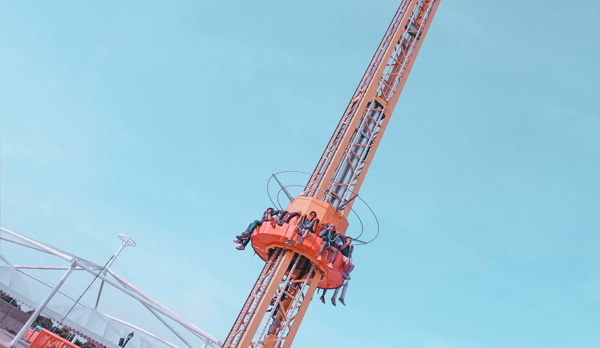 Magikland Silay Theme Park - Magikland Theme Park - Bacolod blogger - Visayas amusement park - Magikland entrance fees - Magikland senior citizen - Magikland amusement Park - theme park in Silay City - Magikland attractions - Magikland amenities- Magikland shows- Magikland rides - Magikland promos - Sky Tower